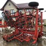 Combinator Rau Combigerm 5,6 m import Germania